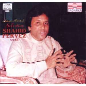 Selection shahid pervez classical vocal: Shahid pervej