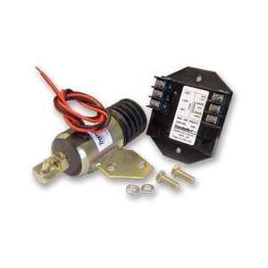 Trombetta Kubota Super Mini Fuel Shutdown Kit Part No. Q610 K3V12