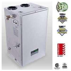 GU195S On Demand Hybrid Condensing Gas Fired Water Heater