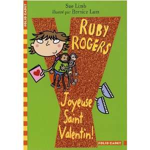 Ruby Rogers, Joyeuse Saint Valentin (French Edition