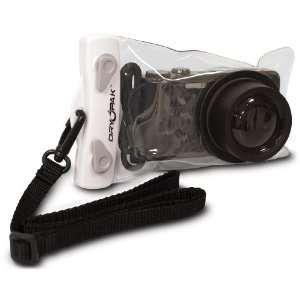 Dry Pak DPC 400 4 x 5.5 Camera Case with Zoom Lens Automotive