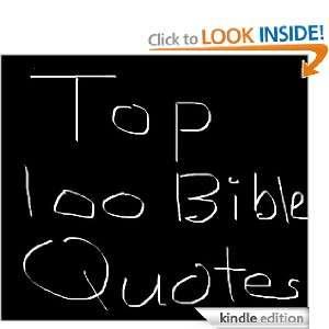 Top 100 Inspirational Bible Quotes Samuel Choi  Kindle