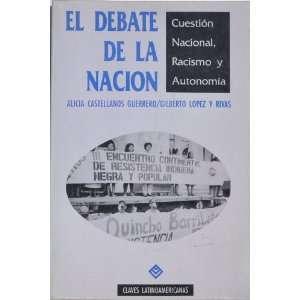 Debate De La Nacion Para Una Propuesta De Autonomia De Las Regiones