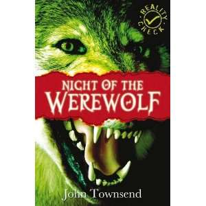 Night of the Werewolf (Reality Check) (9781842997765