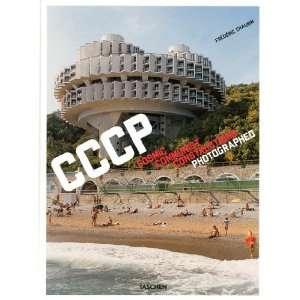 Frederic Chaubin Cosmic Communist Constructions