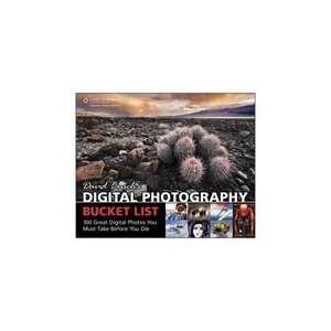 David Buschs Digital Photography Bucket List: Camera