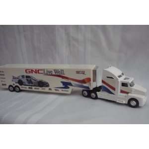 Racing Champions Toy Semi Truck GNC Live Well 2.5 x 13