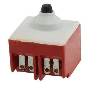 AC 250V 6A DPST Electric Tool Switch for Bosch Angle