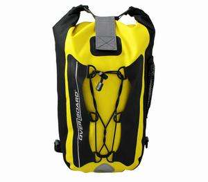 OVERBOARD 100% WATERPROOF RUCKSACK DRY BAG 25L
