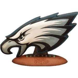 3D Logo Eagles