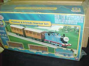 Lionel O scale Thomas & Friends Electric Train Starter Set /moving
