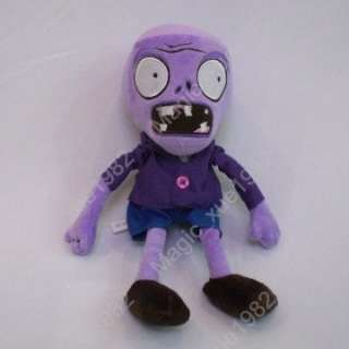 Brand new 10 figures of Plants Vs Zombies soft toy |