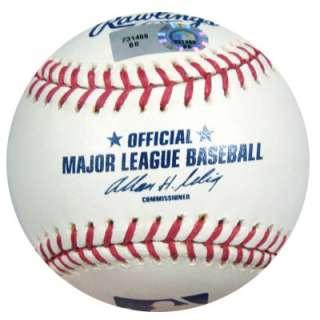 Todd Helton Autographed Signed MLB Baseball UDA #BAK07955