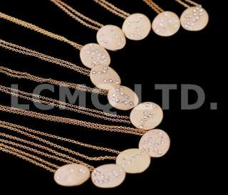 New Fashion Kiss Me 12 Constellations Zodiac Pendant Necklace Best