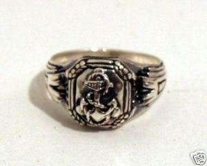 0219 6 WWII Navy WAVE Ring size 6 version1
