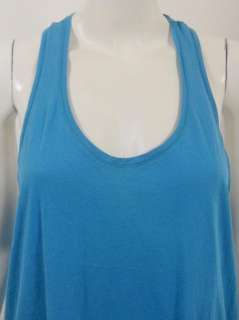 Splendid womens vintage whisper green tank top S $48 New