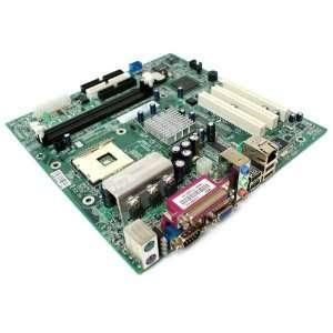 Genuine Dell Intel 865VP 478 Socket Intel Pentium 4 (P4) MotherBoard