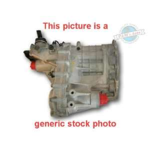Transfer Case  FORD F150 PICKUP 87 91 slip yoke on rear