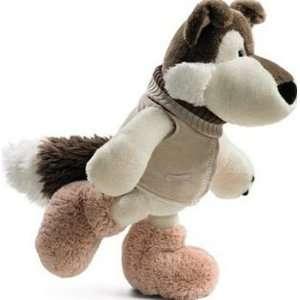 Husky Girl Dog (19,7 50cm): Toys & Games