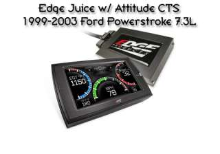 1999 2003 Ford Powerstroke 7.3L Juice with Attitude CTS 810115011064