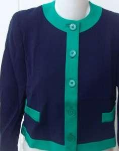 Ralph Lauren womens blazer jacket wool 4 nwt $1298