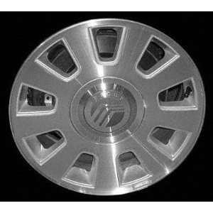ALLOY WHEEL mercury GRAND MARQUIS 03 16 inch Automotive