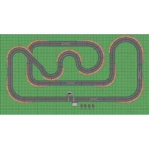 1/32 Scalextric Digital Slot Car Race Track Sets   Pro GT
