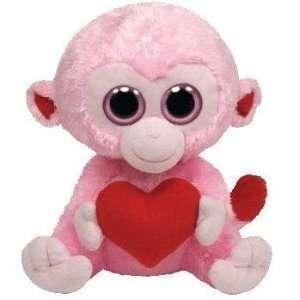 79253e783cf Ty Beanie Boos Buddy Julep the Monkey  Toys   Games ...