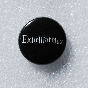 Harry Potter   Magic   Expelliarmus   Spell   Button