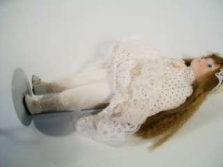 1988 Heritage Mint Porcelain Doll Victorian Style 16