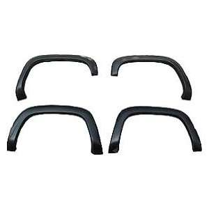 Street Scene Fender Flares for 1992   1994 Chevy Blazer