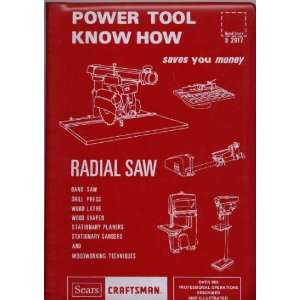 How Saves You Money   Radial Saw, Band Saw, Drill Press, Wood Lathe