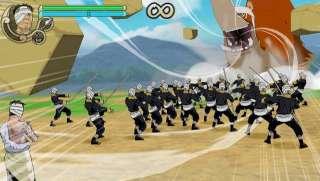 NARUTO SHIPPUDEN ULTIMATE NINJA STORM GENERATIONS PS3 GAME REGION FREE
