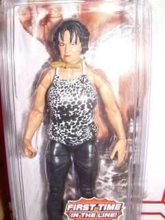 Mattel MOC 2011 WWE Wrestling Figure VICKIE GUERRERO Superstar #2