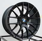19 CSL Wheels Rims Fit BMW 525i 528i 530i 535i 550i M5
