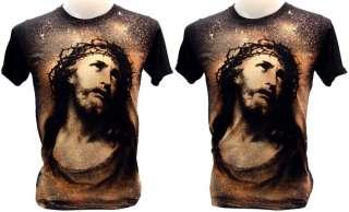 Jesus Christ GOD Guns N Roses Axl Rose Rock T Shirt XL