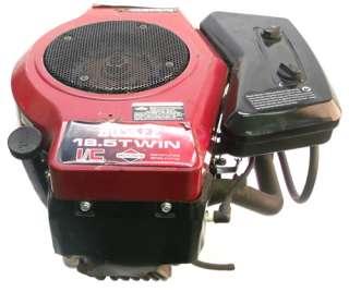18.5hp Briggs Stratton Vert Engine ES 3 5/32 I/C Riding
