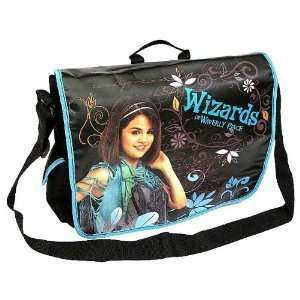 Wizards Of Waverly Place Messenger Bag/Wizards Backpack/Wizards