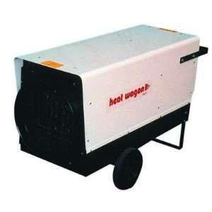 Heat Wagon P40000P 136K BTU Electric Heater [Misc.]