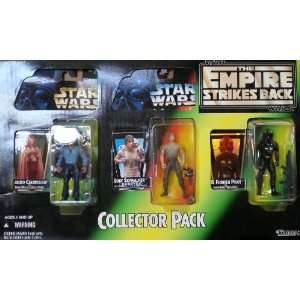 Star Wars Empire Strikes Back Action Figure Collectors