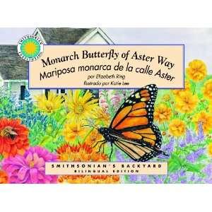 Book (English/Spanish bilingual hardcover book)  Backyard Coleccion