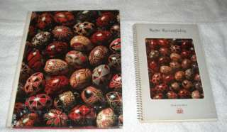 TIME LIFE FOODS OF THE WORLD RUSSIAN COOKING COOKBOOK
