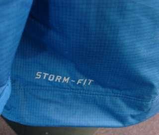 Nike Storm Fit University Florida Gators Windbreaker Jacket XL Extra