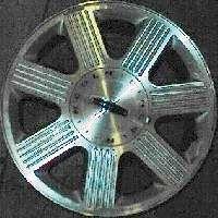 Factory Alloy Wheel Lincoln Navigator Set of 4 18 3519