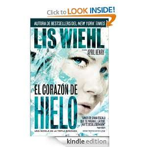 Triple Threat) (Spanish Edition): Lis Wiehl:  Kindle Store