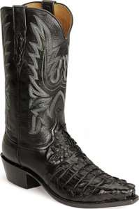 Lucchese Ladies Genuine Leather Western Boots N1113 All Sizes