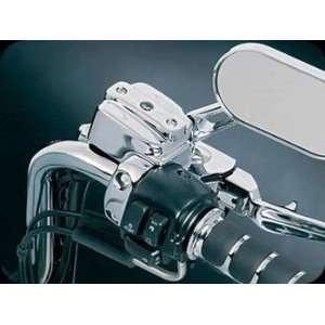 Brake & Clutch Control Dress Up Kit For Harley Davidson Automotive