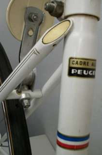 PEUGEOT CADRE ALLEGE Road Bicycle Bike 10 Speed