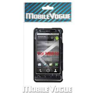 Case for Motorola Droid X Android Phone MB810 Verizon Wireless
