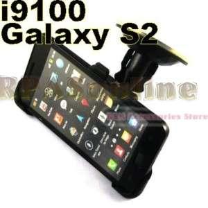 Windscreen Car Mount for Samsung Galaxy S2 i9100